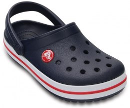 Crocs CROCBAND CLOG KIDS 485 NAVY RED