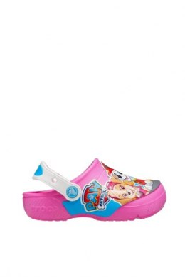 Crocs FUN LAB PAW PATROL CLOG KIDS 6QQ ELECTRIC PINK
