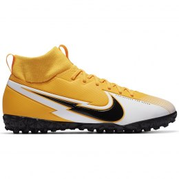 Buty piłkarskie Nike Mercurial Superfly 7 Academy TF JUNIOR AT8143 801